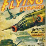 Flying Stories