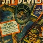 American Sky Devils