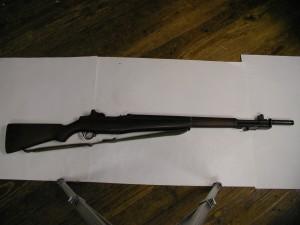 1952 M1 Garand