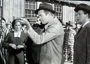 Jimmy Stewart in Carbine Williams
