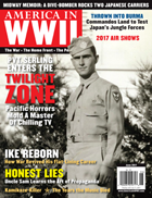 AMERICA IN WWII June 2017 issue
