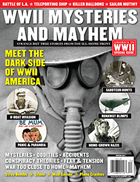 WWII MYSTERIES AND MAYHEM