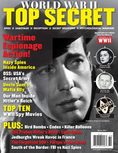 World War II Top Secret