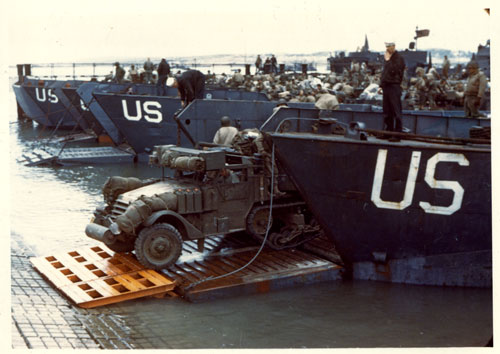 D Day Invasion Boats | galleryhip.com - The Hippest Galleries! D Day Invasion Boats