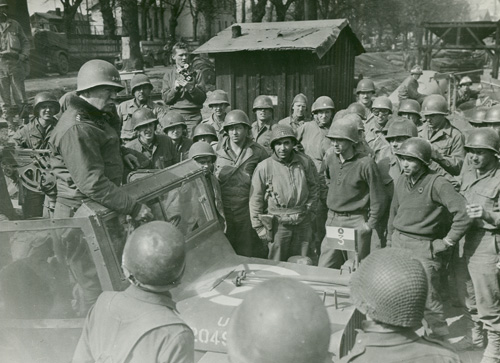 A Biography of General George S. Patton