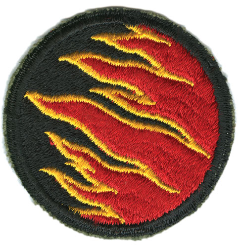 Ghost Army Shoulder Patches - America in WWII magazine